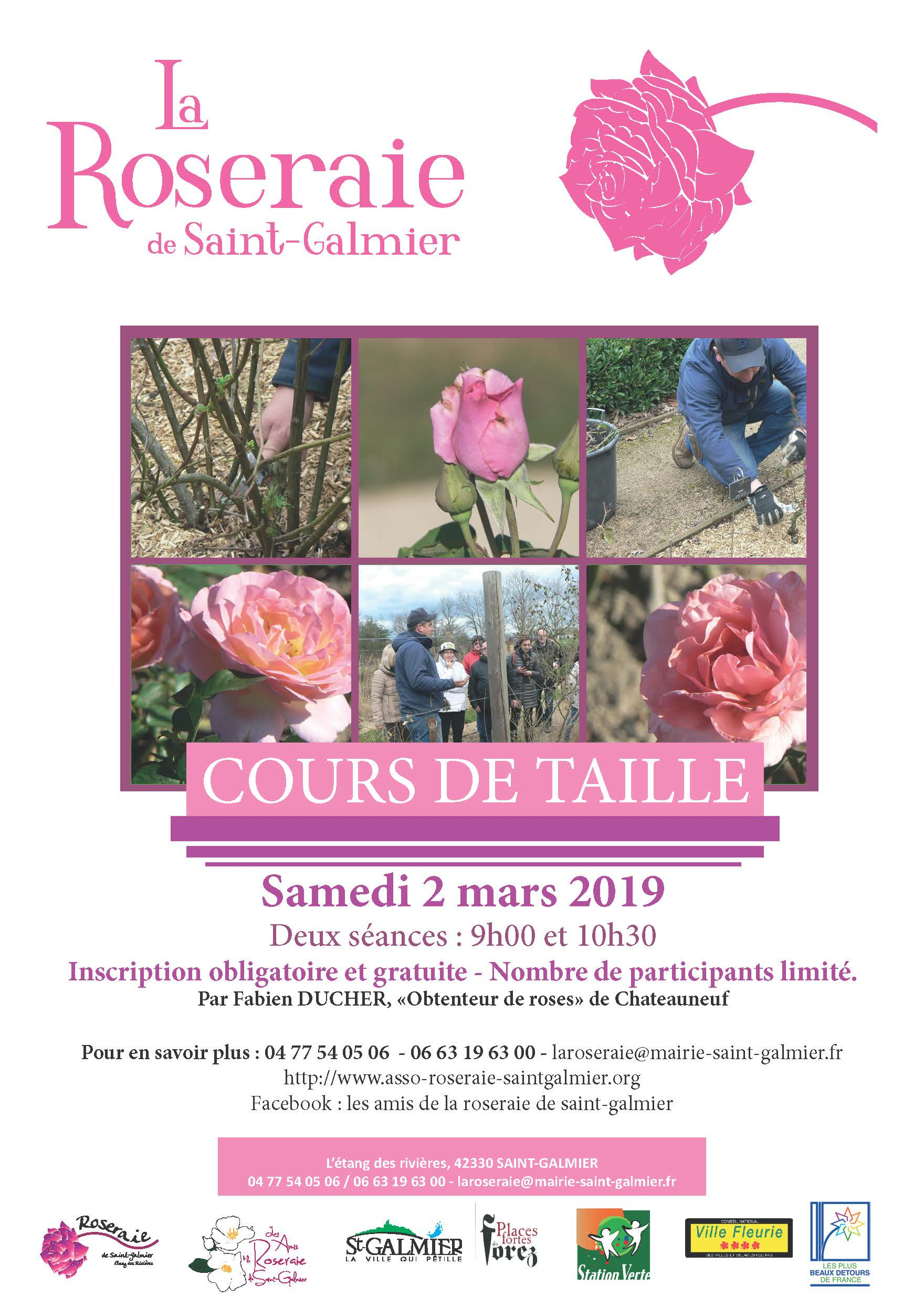 190302Flyer CoursTaille FDucher Page 1